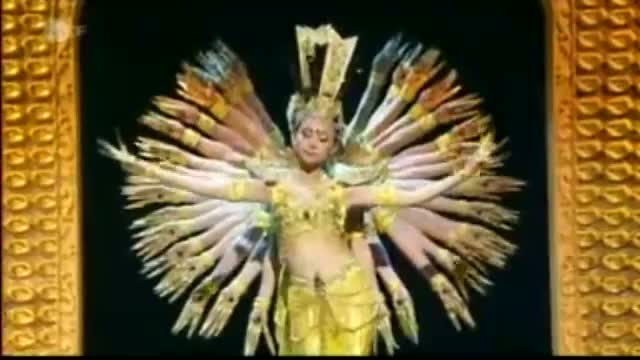 Avalokiteshvara Dance