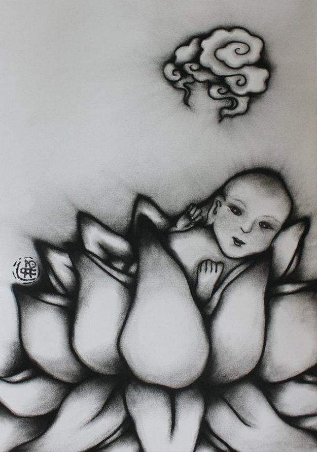 The Pure Unsullied Birth