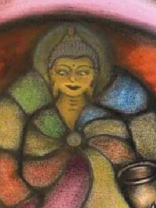 VB-Buddha