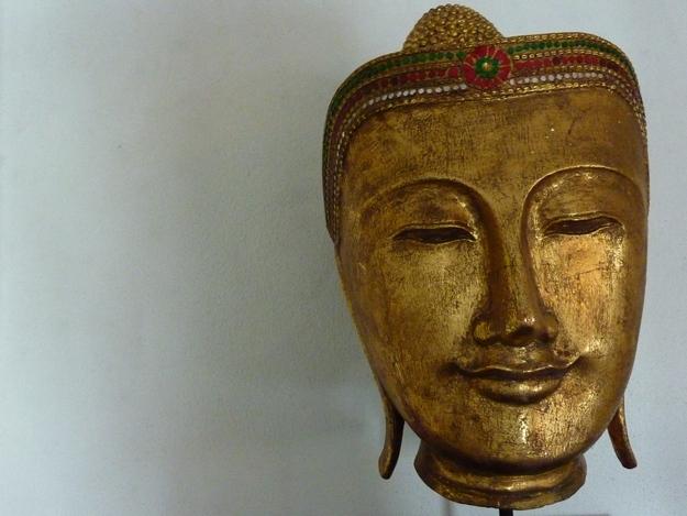 Buddha Rupa