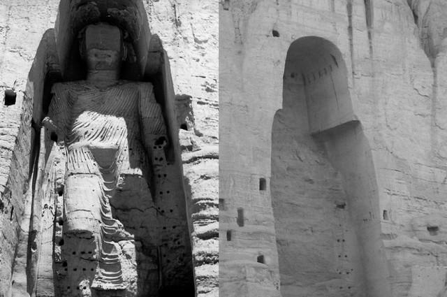 Bamiyan Statues