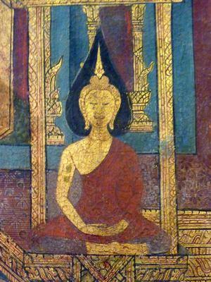 Buddha-at-Wat-Pho