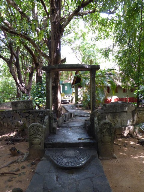 Sinhapura Vipassana Meditation Centre