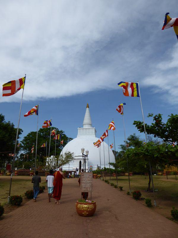Somawathiya Chaitya