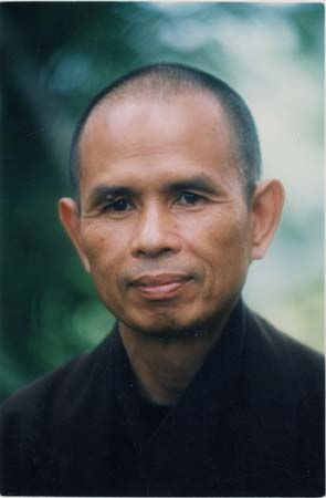 Thich Nhat Hanh in 2004