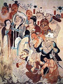 Silk Road Peoples