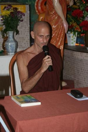 Bhikkhu Moneyya